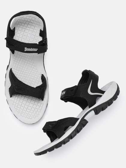 24f964070d Sandals For Men - Buy Men Sandals Online in India | Myntra