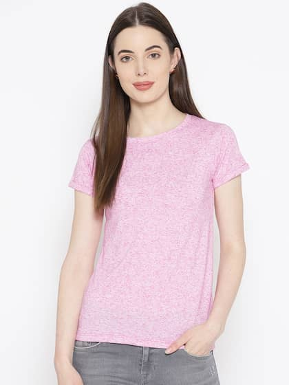 20386b1469 Women Pepe Jeans Tshirts - Buy Women Pepe Jeans Tshirts online in India