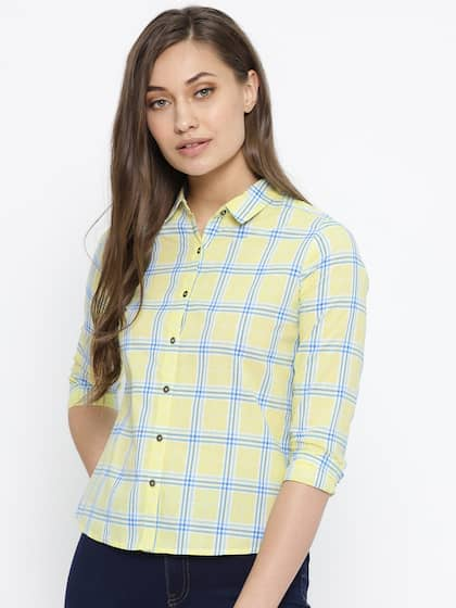 20864efff Pepe Denim Jeans Yellow Shirt - Buy Pepe Denim Jeans Yellow Shirt ...