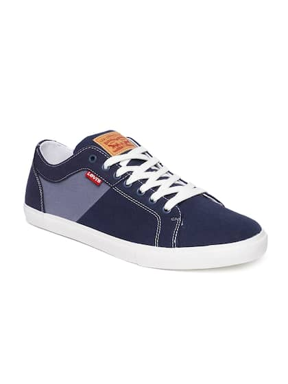 6570acf0 Levis Casual Shoes - Buy Levis Casual Shoes Online - Myntra