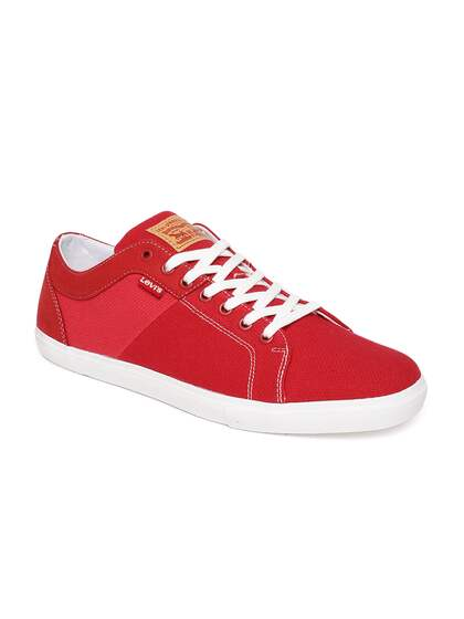 365c20f0 Levis Casual Shoes - Buy Levis Casual Shoes Online - Myntra