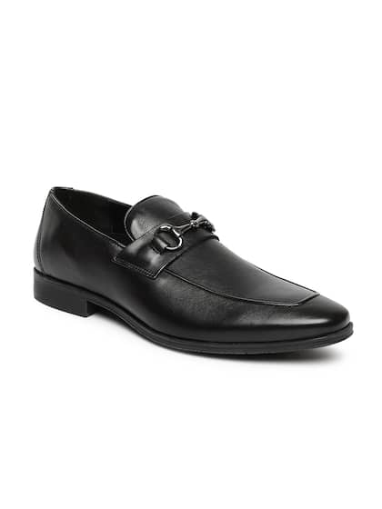 d2e59a17b96b Loafer Shoes - Buy Latest Loafer Shoes For Men