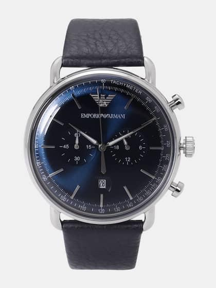 cc4fb197d Emporio Armani Watches - Buy Emporio Armani Watches   Myntra