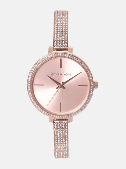 44d18e5e2 Michael Kors Watches - Buy Michael Kors Watch for Men & Women Online
