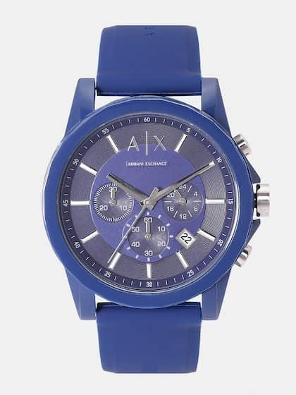 63f0cd6edae1 Armani Exchange Watches - Buy Armani Exchange Watches online in India