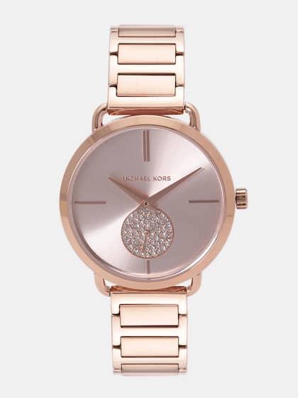 66109a8e2e74 Michael Kors Watches - Buy Michael Kors Watch for Men   Women Online