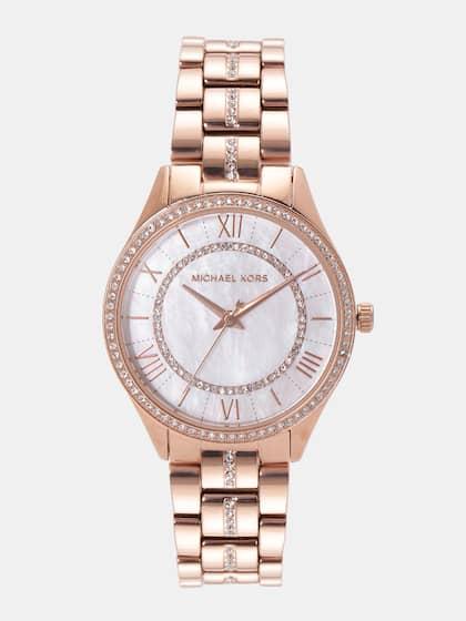 d0d6617b515d Michael Kors Watches - Buy Michael Kors Watch for Men   Women Online