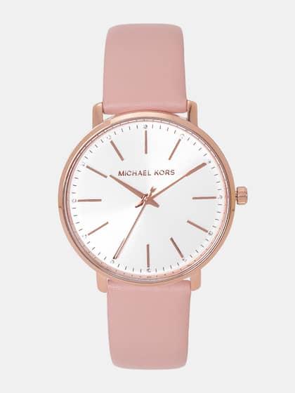 76e2d7ebcad4 Michael Kors Watches - Buy Michael Kors Watch for Men   Women Online