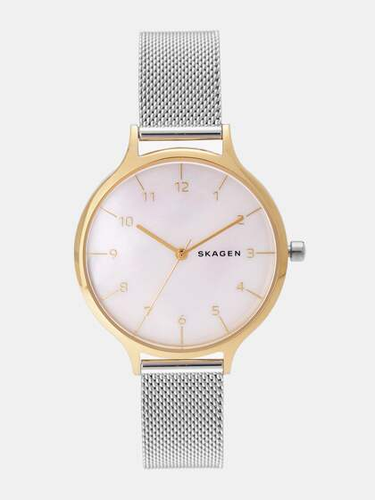 6eaae33063c0 Skagen - Buy Accessories from Skagen Online in India | Myntra