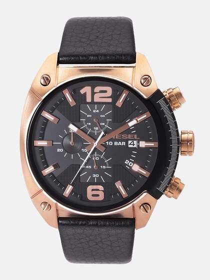 a213d43040de Diesel Watches - Buy Diesel Watch for Men   Women Online