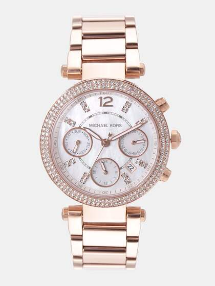 66109a8e2e74 Michael Kors Watches - Buy Michael Kors Watch for Men   Women Online