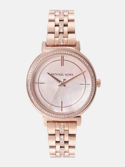 5c5339f7e5d9 Michael Kors Watches - Buy Michael Kors Watch for Men   Women Online