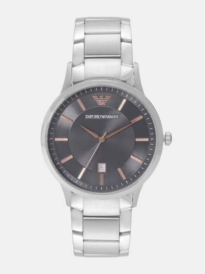 21acbfbd05 Analog Watch - Buy Latest Analogue Watch Online In India | Myntra