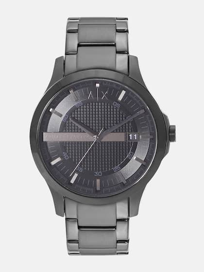 66e00aeef1a Mens Watches - Buy Watches for Men Online in India   Myntra