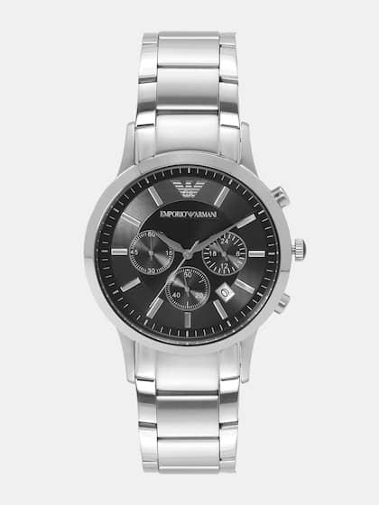 01ca626887ec Emporio Armani Watches - Buy Emporio Armani Watches