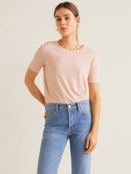 653a240702f T-Shirts - Buy TShirt For Men, Women & Kids Online in India | Myntra