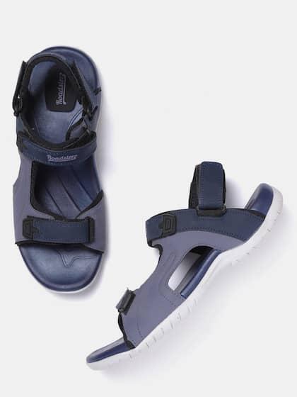 a375270340d1 Sandals For Men - Buy Men Sandals Online in India