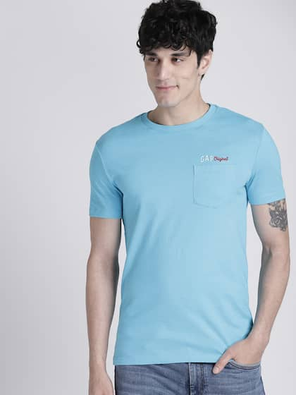 125fae05 T-Shirts - Buy TShirt For Men, Women & Kids Online in India | Myntra
