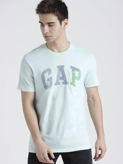 4199f513b GAP Tshirts - Shop for GAP Tshirt Online in India | Myntra