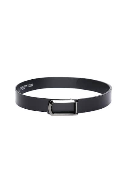 1345138e0 Belt For Men - Buy Men Belts Online in India at Best price