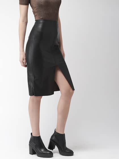 083f21c47b Pencil Skirt - Buy Pencil Skirt online in India