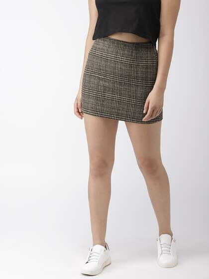 c7a7d14633 Forever 21 Skirts - Buy Forever 21 Skirts online in India