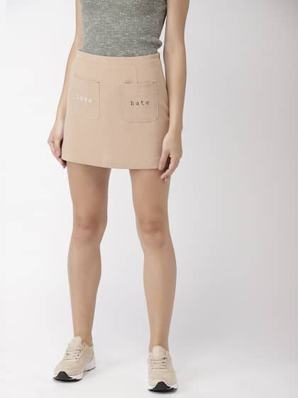 ebdd6a7819 Forever 21 Skirts - Buy Forever 21 Skirts online in India