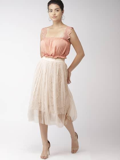 79ed435c2e Forever 21 Skirts - Buy Forever 21 Skirts online in India
