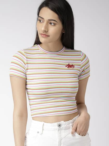 0d93e63d20f Forever 21 - Exclusive Forever 21 Online Store in India at Myntra