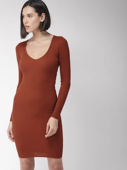 3624b5d19739 Bodycon Dress - Buy Stylish Bodycon Dresses Online