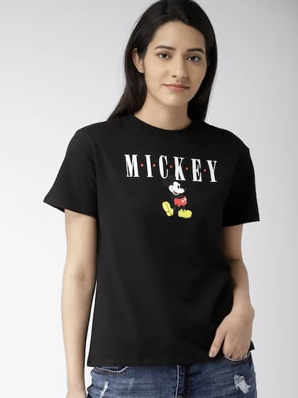 b34f777fed6 Mickey Mouse Tshirts - Buy Mickey Mouse Tshirts Online in India