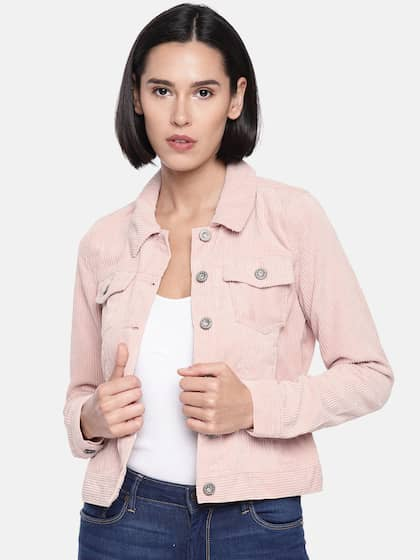 14b11d03cb5c ONLY Jackets - Buy Jackets from ONLY Online in India