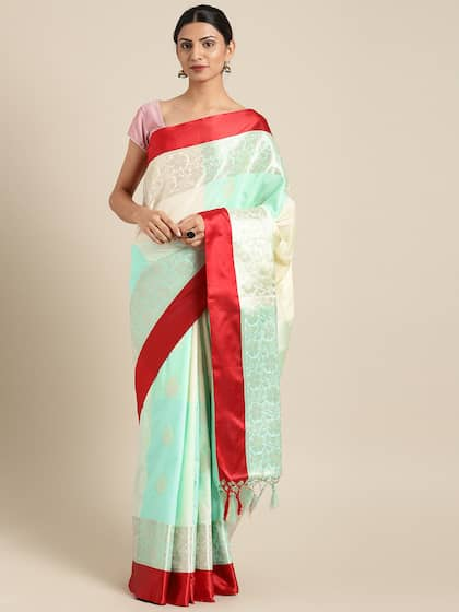 578cd518ac64c Silk Sarees - Buy Pure Silk Saree Online in India   best price