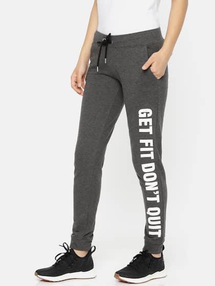 8b5a00ee7 Women Track Pants - Buy Ladies Track Pant Online