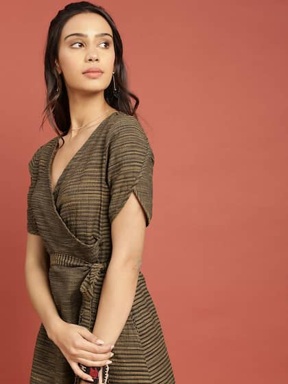 baed580d626 Dresses For Women - Buy Women Dresses Online - Myntra
