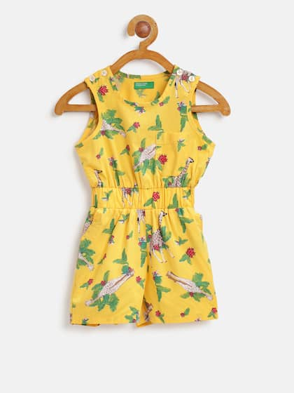 ba8eb9034b5f Girls Clothes - Buy Girls Clothing Online in India | Myntra