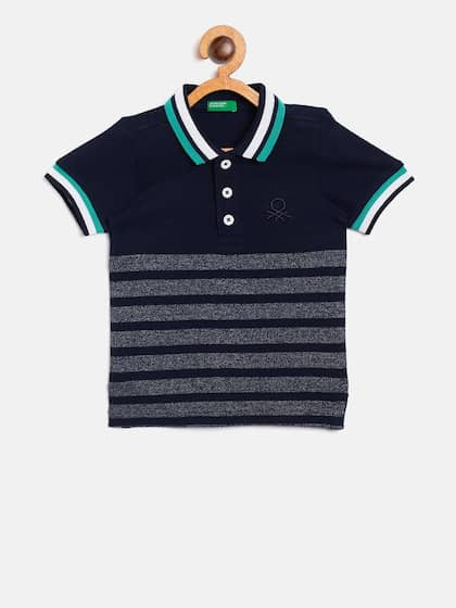 d1b671fc Kids T shirts - Buy T shirts for Kids Online in India Myntra
