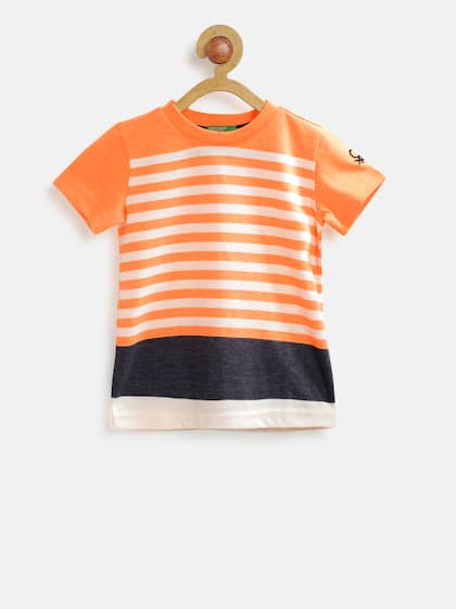 3732bc0ff58f Boys Clothing - Buy Latest & Trendy Boys Clothes Online | Myntra