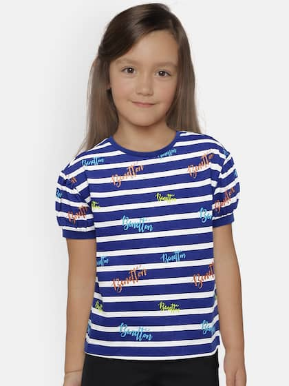 63a718c06 Girls Tops - Buy Stylish Top for Girls Online in India | Myntra