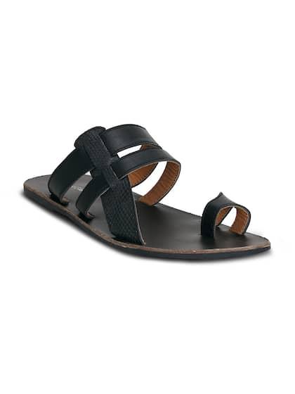 5bfdc98b0b805 Flip Flops for Men - Buy Slippers   Flip Flops for Men Online