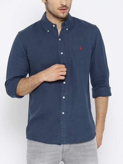 f25de65ba Polo Ralph Lauren - Buy Polo Ralph Lauren Products Online | Myntra