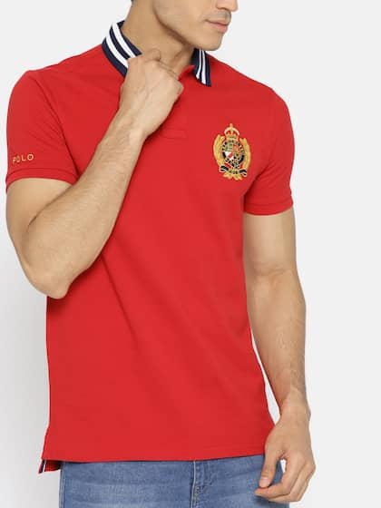 85f40f0d Polo Ralph Lauren - Buy Polo Ralph Lauren Products Online | Myntra