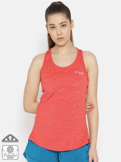 45a4fed61 Tank Tops - Buy Tank Tops for Women Online in India