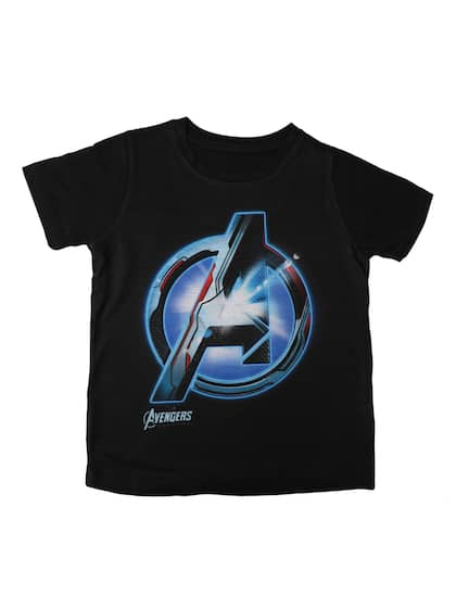 aa17bec4 Kids T shirts - Buy T shirts for Kids Online in India Myntra