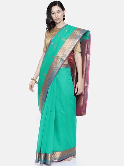 34ad905a98 Designer Saree - Buy Designer Sarees Online in India @ Myntra