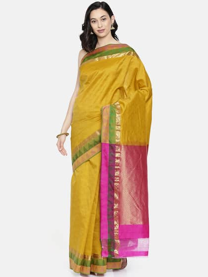 205ea0c72 Pure Silk Saree - Buy Pure Silk Designer Sarees Online