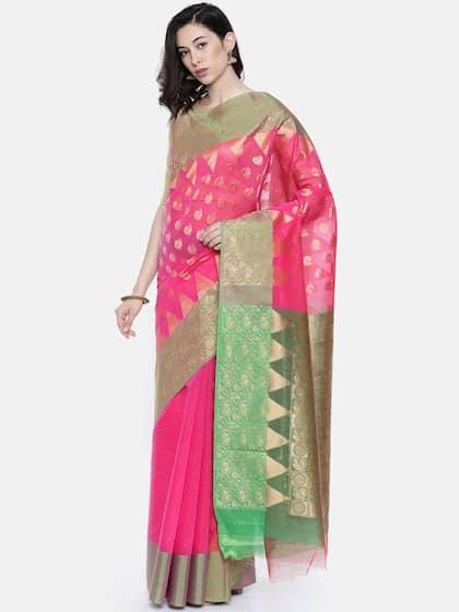 e1c8e40fc49cdb Designer Sarees - Buy Latest Designer Saree Online