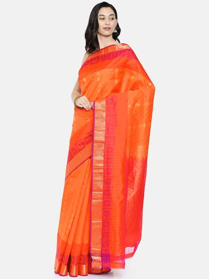 f4fe50a02320d Silk Sarees - Buy Pure Silk Saree Online in India   best price