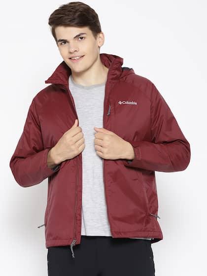 ef8ef33a48b Jackets - Buy Leather Jackets, Denim Jackets for Men & Women - Myntra