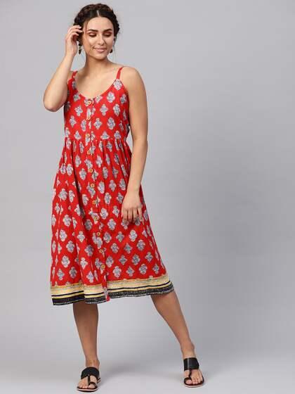 a534a22e60 Sassafras Dresses - Buy Sassafras Dresses online in India